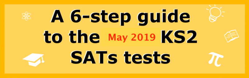 KS2 sats test papers guide