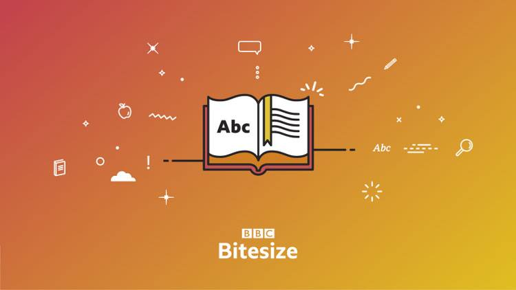 BBC Bitesize Maths & English