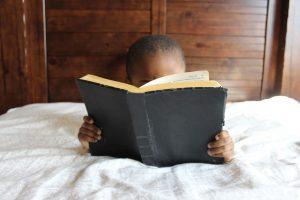 Reading test KS2 SATs