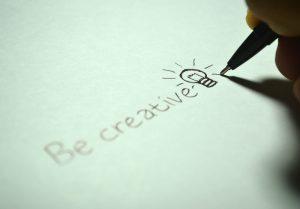 build creativity