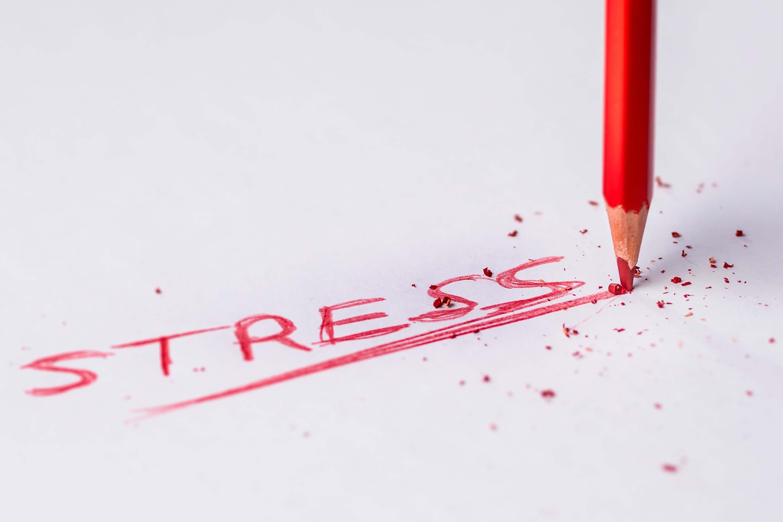 SATs stress